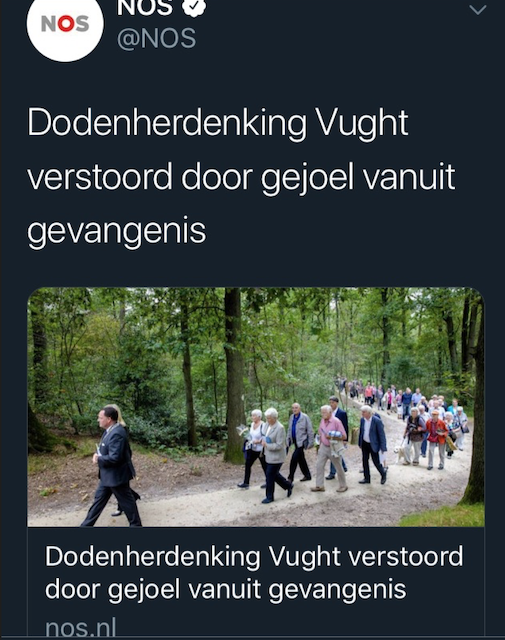 gejoel vught